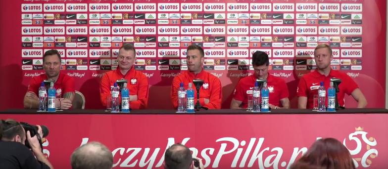 Optymizm przed meczem Polska - Urugwaj