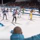 Biathlonistki na starcie