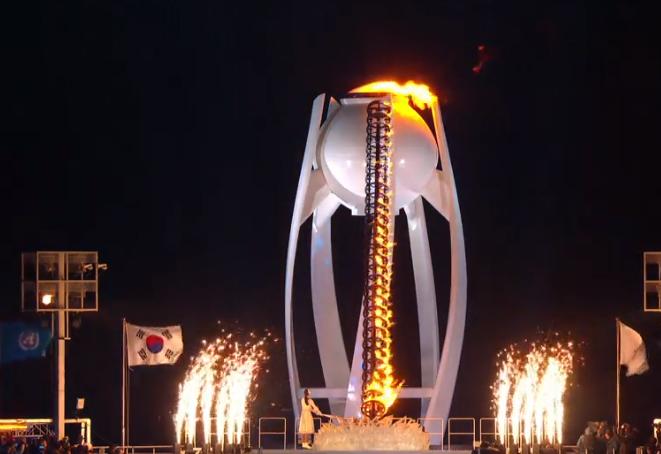 Igrzyska Olimpijskie w Pekinie