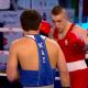 Damian Durkacz w ringu