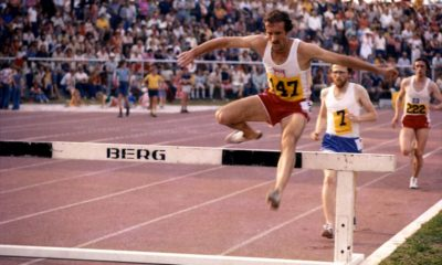 Bronisław Malinowski ma na swoim koncie dwa najstarsze rekordy Polski w lekkoatletyce