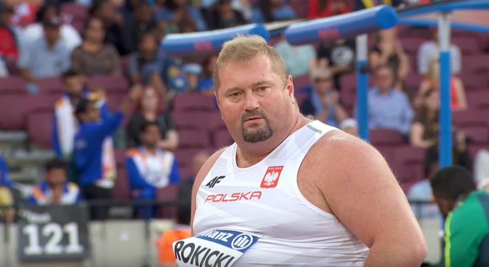 Janusz Rokicki nie zamierza się poddawać
