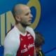 Bartosz Kurek podczas mistrzostw