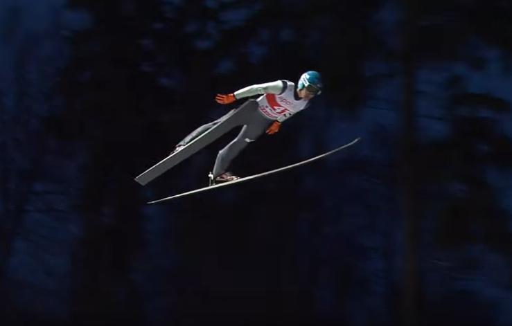 Jan Ziobro był jednym z Największe talenty polskich skoków narciarskich