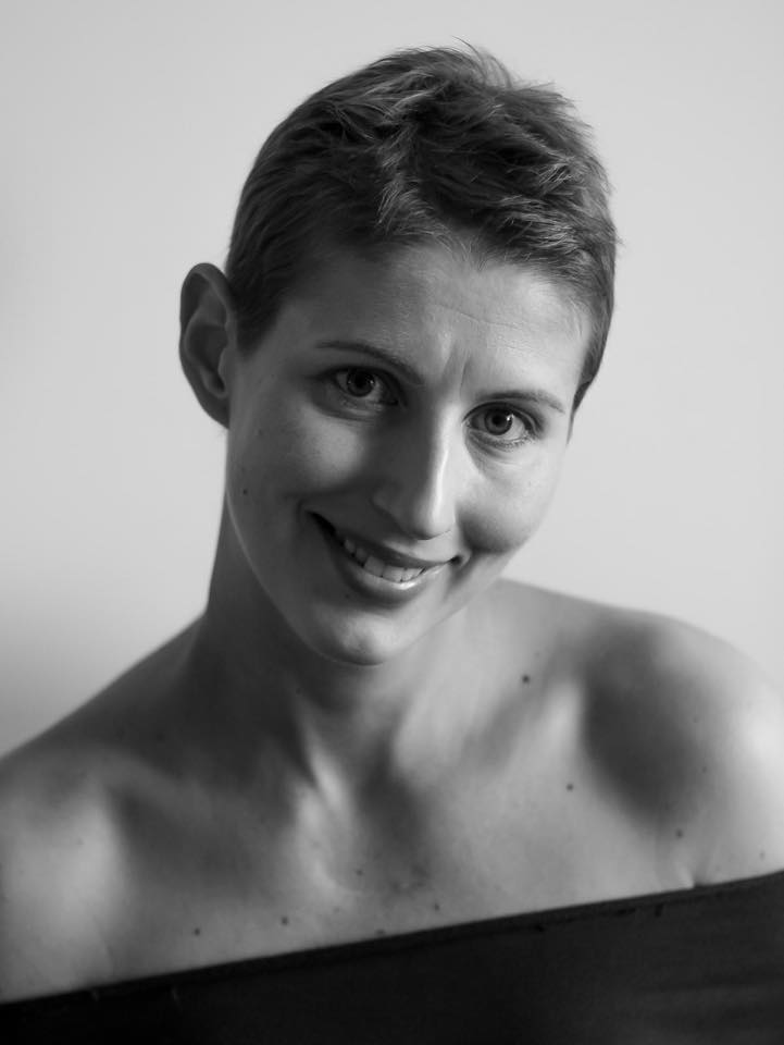 Magdalena Piekarska wraca do zdrowia