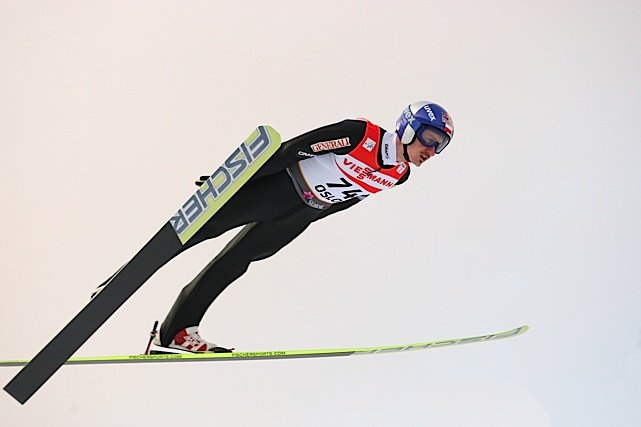 Najlepsi polscy sportowcy w historii - Adam Małysz