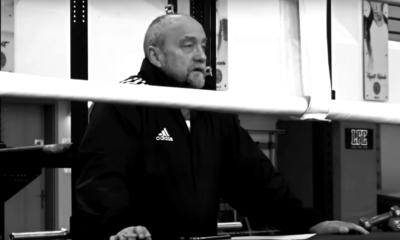 Andrzej Gmitruk zginął w swoim domu