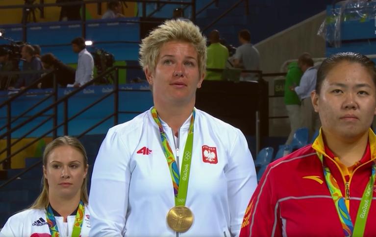 Najlepsi polscy sportowcy w historii - Anita Włodarczyk