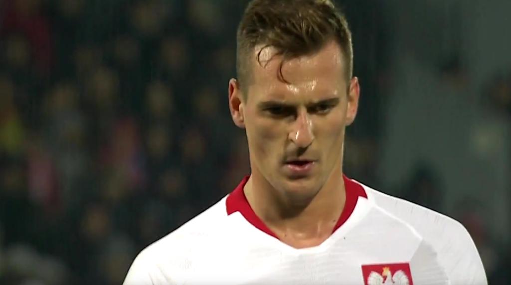 Polscy piłkarze w Serie A - Arkadiusz Milik