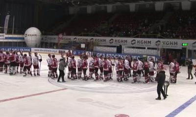 Polska Austria, EIHC Gdańsk