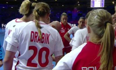 reprezentacja polski w piłce ręcznej mecz