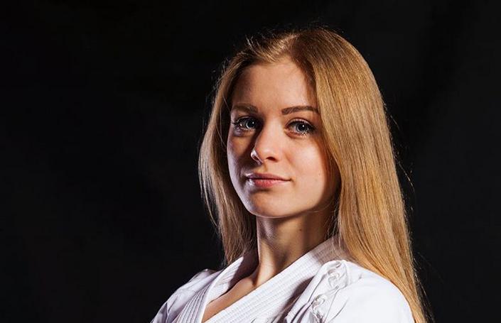 Dorota Banaszczyk karate