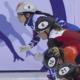 Natalia Maliszewska Puchar Świata na starcie