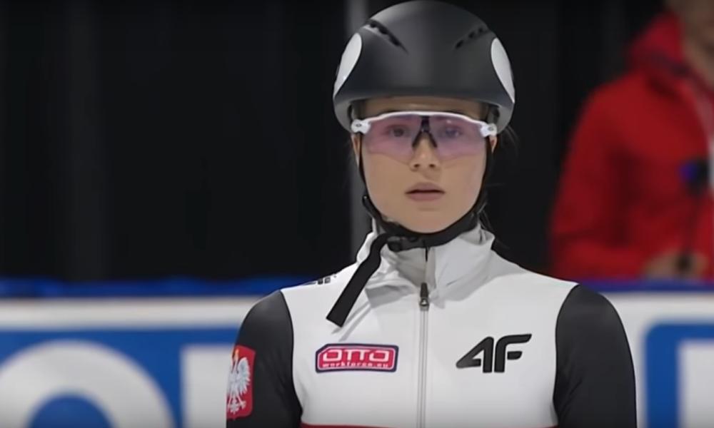 Natalia Maliszewska w ten weekend sporty zimowe