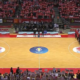 Polscy koszykarze w walce o mistrzostwa