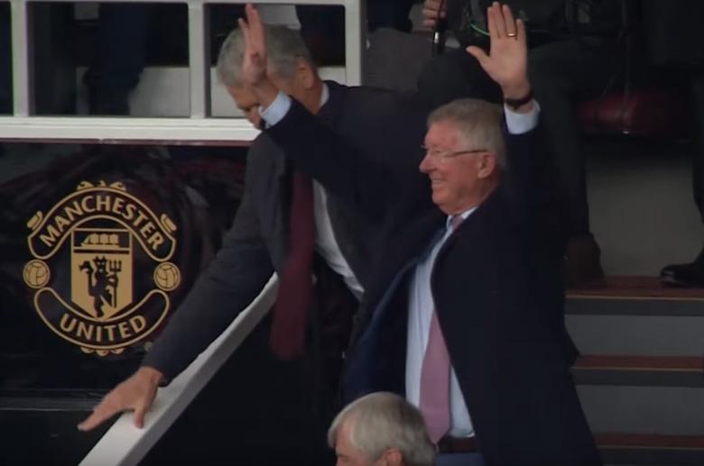 Sir Alex Ferguson - sportowe ciekawostki 2018 roku