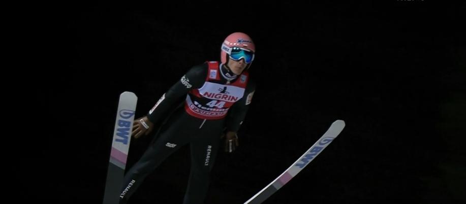 Dawid Kubacki wygrał
