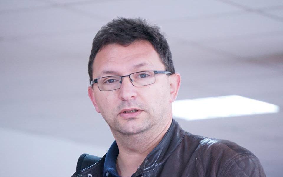 Robert Brus