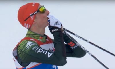 Eric Frenzel najlepszy w kombinacji norweskiej