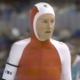 Erwina Ryś-Ferens na Igrzyskach w Calgary