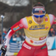 Maiken Caspersen Falla i sprint po złoty medal
