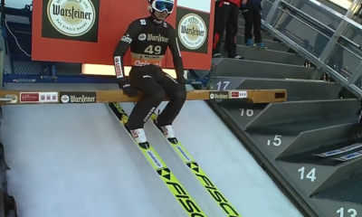 kamil stoch willingeng