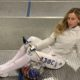 Aleksandra Shelton reprezentuje USA