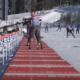 Biathlon i strzelnica w Oestersund