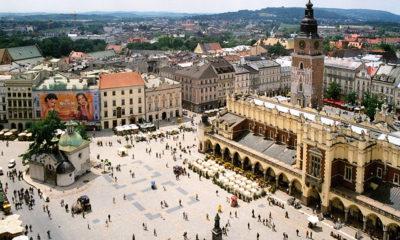 Kraków zorganizuje Igrzyska Europejskie