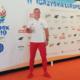Kułynycz Igrzyska Europejskie