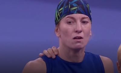 Karolina Koszewska Igrzyska Europejskie
