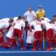 Hokej na trawie Mateusz Hulbój i reprezentacja Polski