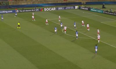 Polska U21 kontra Włochy U21, kolejnym rywalem Hiszpania