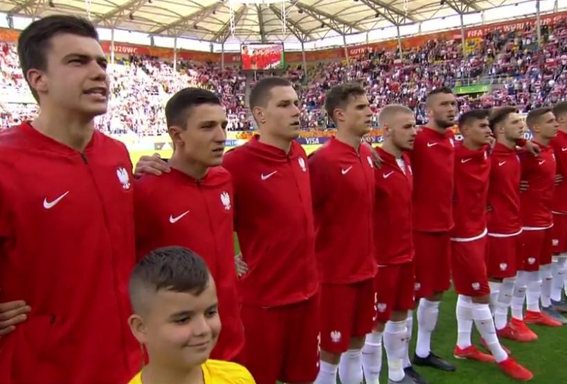 reprezentacja polski u20 mistrzostrwa świata