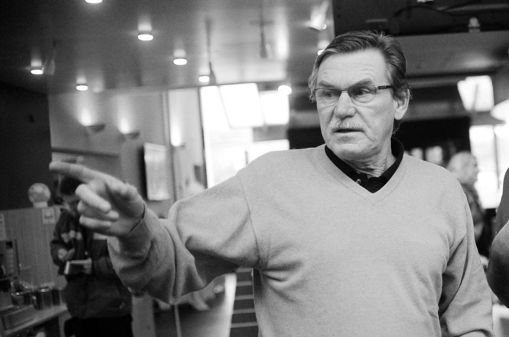 Wojciech Nowiński nie żyje