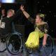 Tancerze na wózkach: Paweł Karpiński i Joanna Reda
