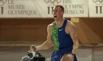 Piotr Lisek z rekordem Polski