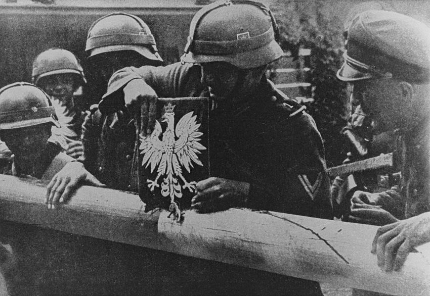 Polscy sportowcy, którzy zginęli podczas II wojny światowej
