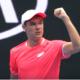 Kamil Majchrzak w US Open