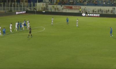 Legia wygrała po golu Pawła Stolarskiego i Gwilii