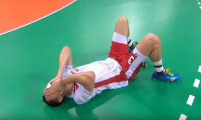 Polskie drużyny nie mają szczęścia do Igrzysk, mecz o brąz z Niemcami