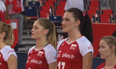 polskie siatkarki vs portugalia