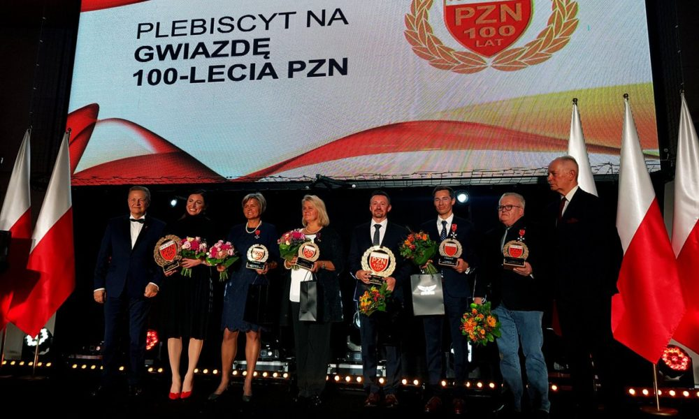 Adam Małysz, Justyna Kowalczyk