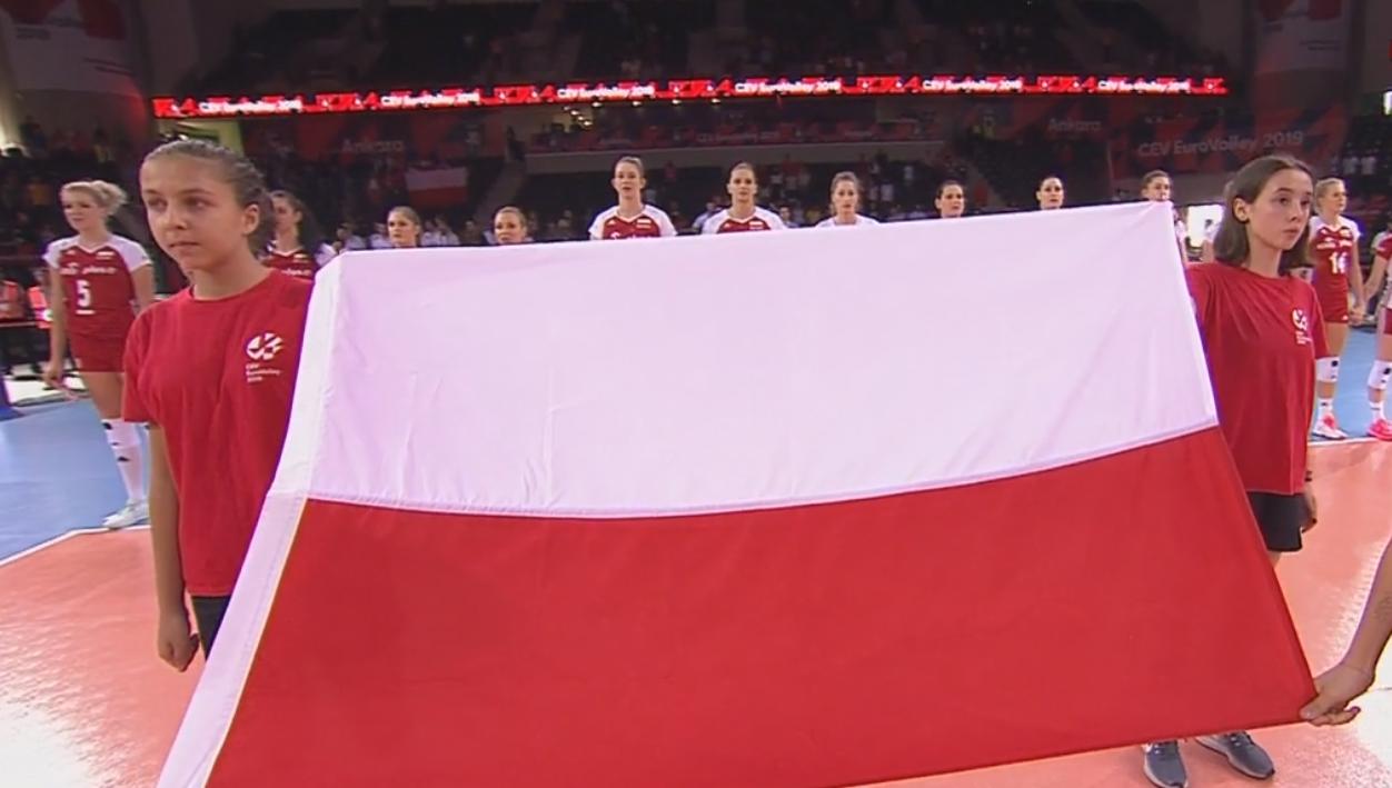polskie siatkarki ankara 2019