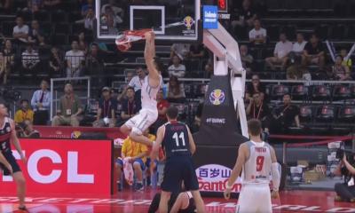 Polscy koszykarze - Łukasz Koszarek