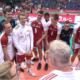 Puchar Świata - polscy siatkarze ze srebrem