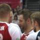 Polscy siatkarze w meczu z Japonią, Piotr Łukasik