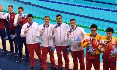 Wojciech Kotowski, Adam Dubiel, Bartosz Stanilewicz i Hubert Nakielski, a także Jaromir Wojtasiewicz