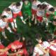 Polscy piłkarze w odmianie sześcioosobowej