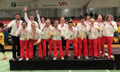 Reprezentacja Polski w futsalu niesłyszących
